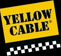 Logo Yellow Cable